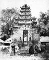 COLLECTIE TROPENMUSEUM Binnenpoort van een hindoeïstische tempel te Sukasada Bali TMnr 60022106.jpg
