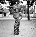 COLLECTIE TROPENMUSEUM R.M. Djajadipoera architect van de kraton van Djogjakarta TMnr 10001904.jpg