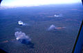 CSIRO ScienceImage 500 Aerial View of Experimental Fires.jpg