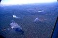 CSIRO ScienceImage 500 Aerial View of Experimental Fires.jpg