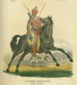 Cacique Apache by Claudio Linati 1828.png