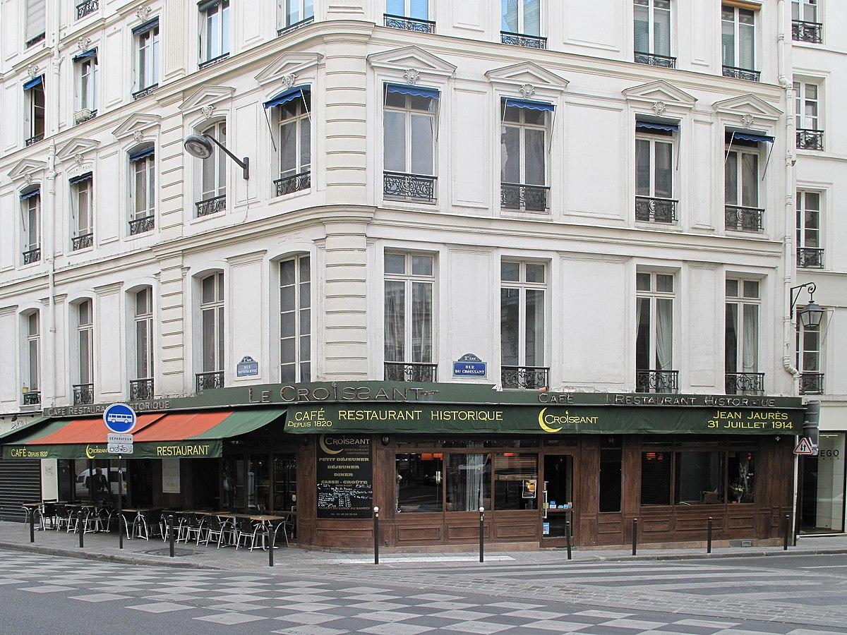 Cafe La Taverne Rue De Lille