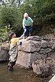 Cahaba Riverkeeper-Myra Crawford and David Butler.jpg