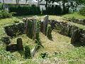 Cairn Kerleven Foret-Fouesnant Finistere Brittany France.jpg