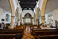 Caistor, Ss Peter & Paul church, interior (26958748195).jpg