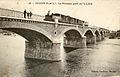 Calfuty 38 - DIGOIN - Le Nouveau pont sur la Loire.JPG