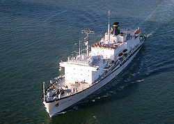 California-maritime-academy-training-ship-golden-bear