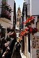 Calleja de las Flores, abajo.JPG