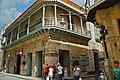 Calles Mercaderes y Amargura in Havana, Cuba.jpg