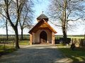 Calvörde-Dorst, Friedhofskapelle.JPG