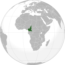 Cameroon (orthographic projection).svg