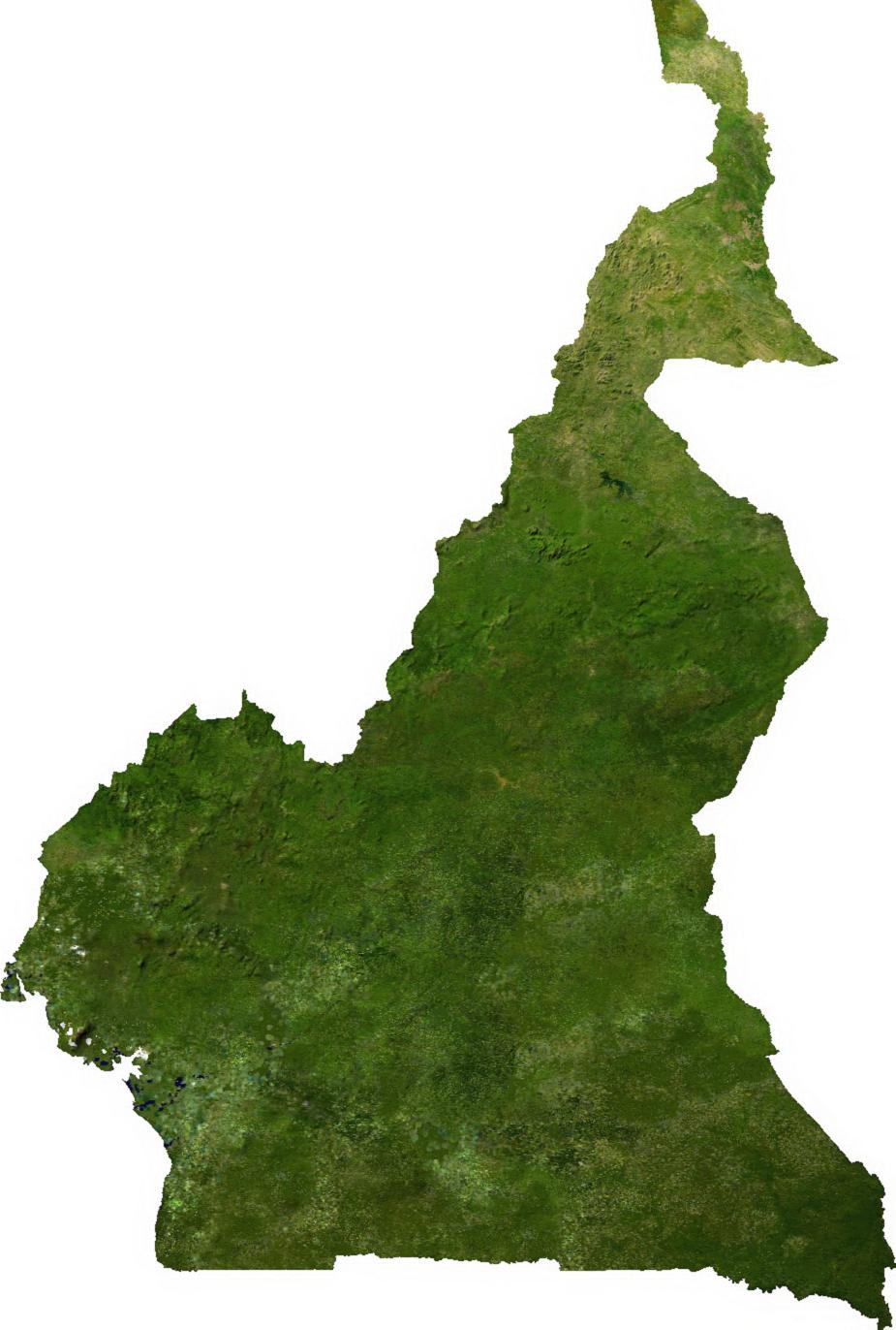 Cameroon sat