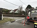 Camion hydrocureur, rue des Andrés à Saint-Maurice-de-Beynost (Ain, France).JPG