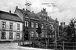 Cammin in Pommern - Postamt.jpg