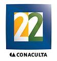 Canal 22 Logo 2011.jpg