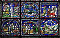 Canterbury, Canterbury cathedral-stained glass 06.JPG