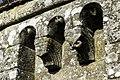 Canzorros na igrexa de Santa María de Sacos.jpg