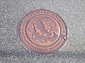 Cape May Point sewer manhole.jpg