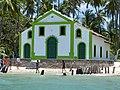 Capela de São Benedito - Praia dos Carneiros, Pernambuco, Brasil.jpg