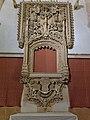 Capilla del Lignum Crucis (Iglesia de la Vera Cruz). Segovia.jpg