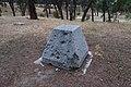 Capirote 04, viajes de agua en el Parque Dehesa de la Villa, 01.jpg