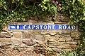 Capstone Road - geograph.org.uk - 873464.jpg