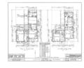 Captain Alexander Marshall House, Auburn-Aureling Road, Auburn, Cayuga County, NY HABS NY,6-AUB.V,2- (sheet 2 of 10).png