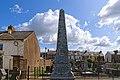 Captain Patrick Clooney Memorial in Ballybricken, Waterford -155251 (48649273133).jpg