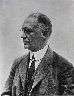Carl Hansen Ostenfeld - Carl Hansen Ostenfeld