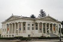 Carneige Art Museum, Oxnard.jpg