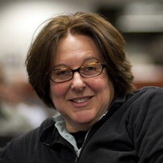 Carol Rosenberg - Image: Carol Rosenberg, by Colonel Bryan Browles