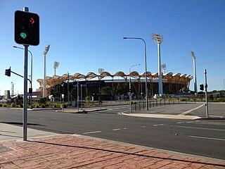 Gold Coast Sports Precinct