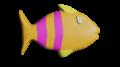 Cartoon fish yellow and pink.png