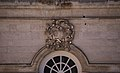 Cartouches as Keystone on the wing of the refectory 3.jpg