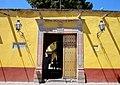 Casa de Miguel Hidalgo y Costilla - Dolores Hidalgo, Guanajuato.jpg