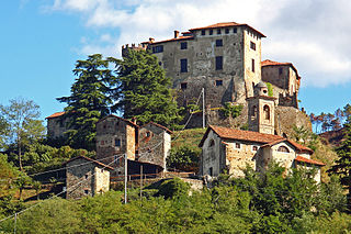 Casaleggio Boiro Comune in Piedmont, Italy