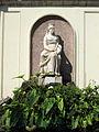 Casino di pio IV, ninfeo, statua 01.JPG