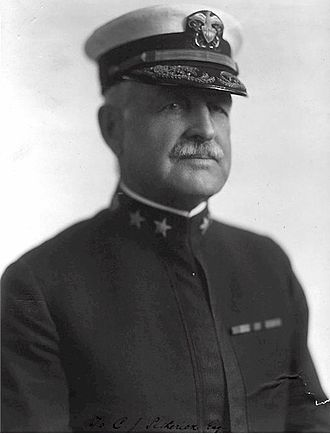 President of the Naval War College - Image: Caspar F. Goodrich;0583104