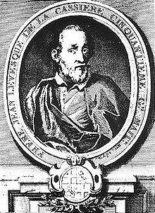 Jean de la Cassiere