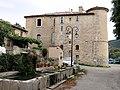 Castellane - Château d'Éoulx -3.JPG