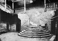 Castello di Fenis, cortile, fig 137, foto Nigra.tif