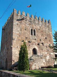 Castelo Santo Estevao perto Chaves 02.JPG
