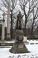 Castle winter - Lake View Cemetery (39730407332).jpg