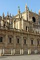 Catedral de Sevilla. Exterior. 02.JPG