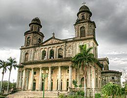 Managua – Veduta