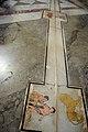 Cathédrale (Palerme) - héliomètre (« observatoire » solaire).jpg