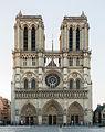 Cathédrale Notre-Dame de Paris, 20 March 2014.jpg