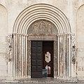 Cathedral of St. Anastasia in Zadar 04.jpg
