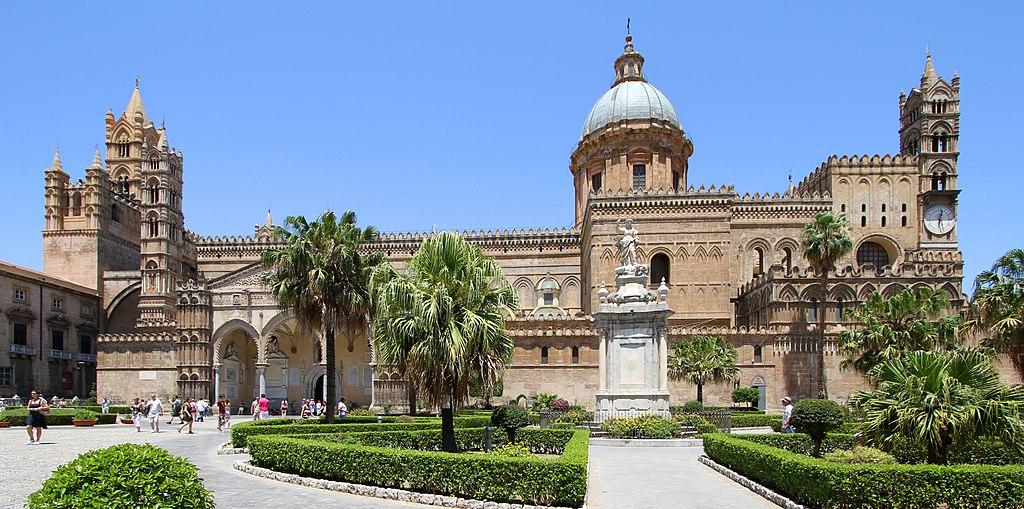 Cattedrale di Palermo - panoramio