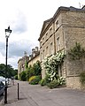 Cecily Hill, Cirencester - geograph.org.uk - 1955614.jpg